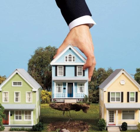 История о подаренном единственном жилье накануне банкротства.