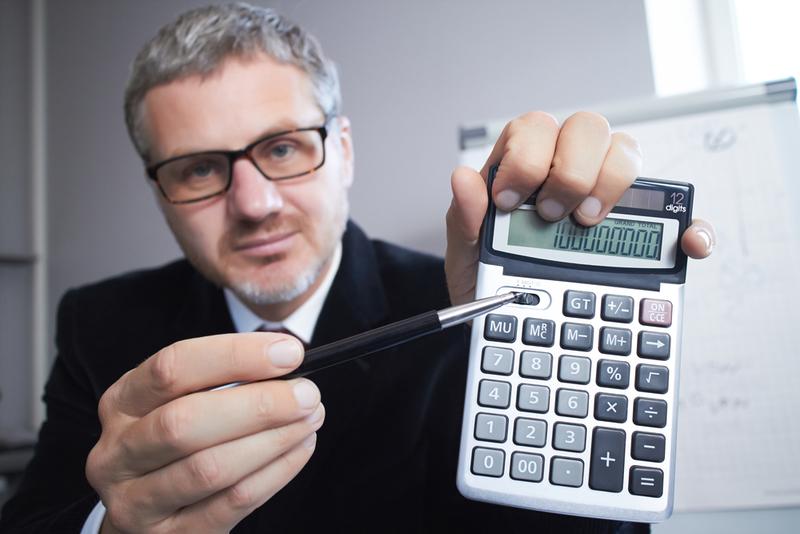 Когда вмешался финансовый управляющий
