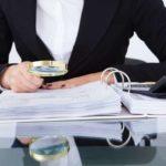 Список документов для признания банкротом физического лица