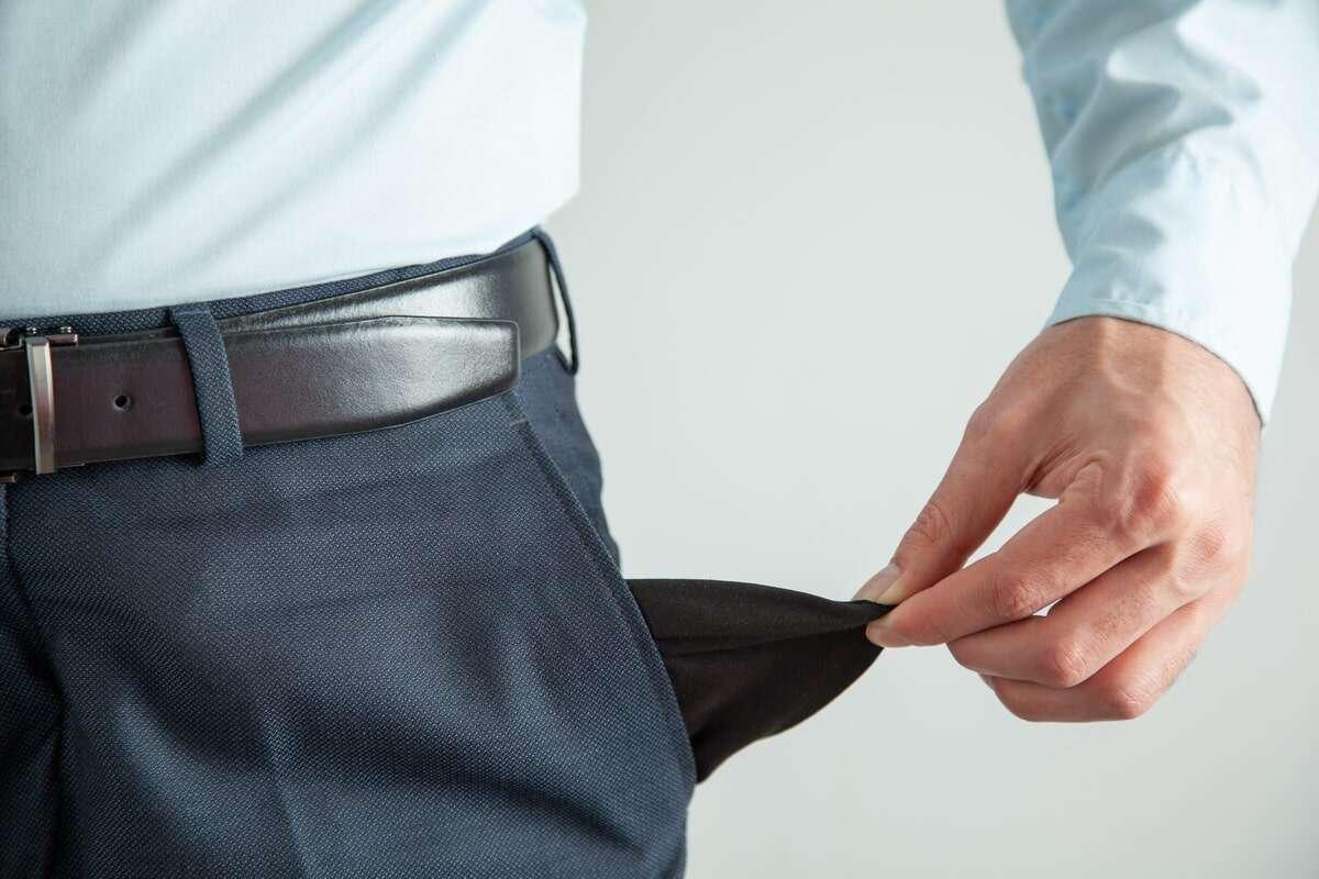 Что такое банкротство физических лиц