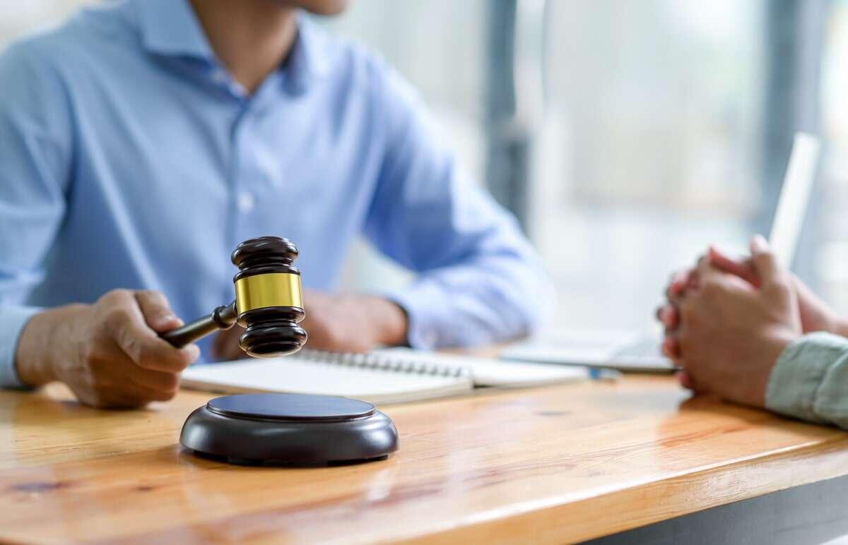 Услуги юриста по банкротству физических лиц